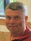 headshot of Steve Burdick